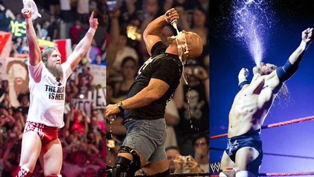 WWE: 12 mejores entradas a un ring de lucha libre (VIDEO) #Depor