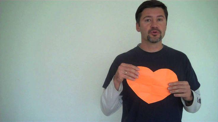 Новое сердце - Визуальная история для детей
