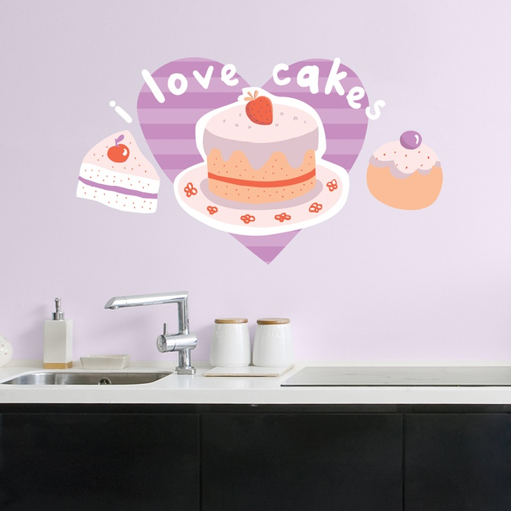 What Is A Ebay Invoice Pdf  Best Cake Business Images On Pinterest  Baking Quotes Cake  Free Invoicing Software For Mac with Target Store Return Policy Without Receipt Excel I Love Cakes  Quote  Printed Wall Decals Stickers Graphics Free Template For Invoice For Services Rendered