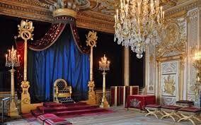 Výsledek obrázku pro královské komnaty
