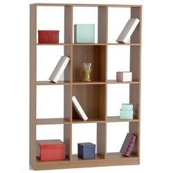 Βιβλιοθήκη Sprint, 168x113,5cm 109,00€ #plaisio #βιβλιοθήκη