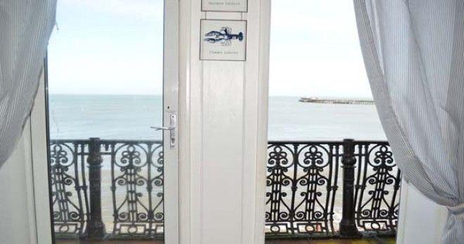 Balcony Apartment Fabulous Seaside Apartment in SwanageDorset Holiday Cottages