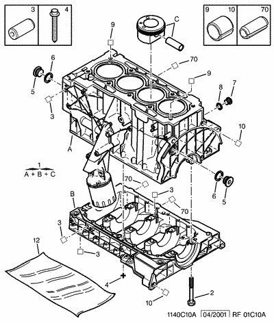 Spare Parts peugeot- parts directory