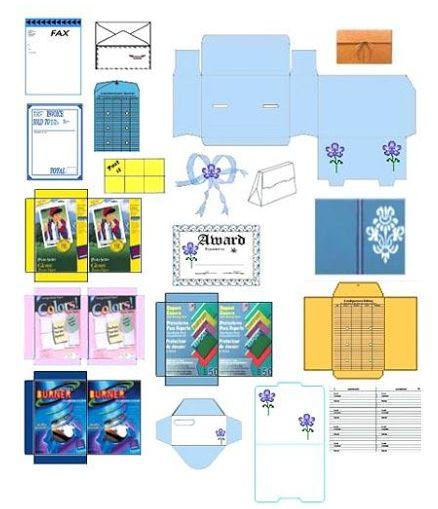1000 Images About Miniature Printables On Pinterest: Dollhouse Printables