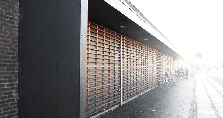 Fakta Dagligvarebutik | Zeso Architects