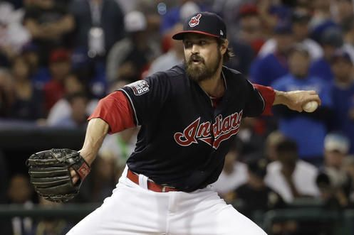 Andrew Miller Trade Rumors: Latest News, Speculation on Indians RP