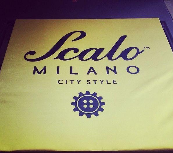 Fuorisalone 2014 - Next stop Scalo Milano #scalomilano #citystyle