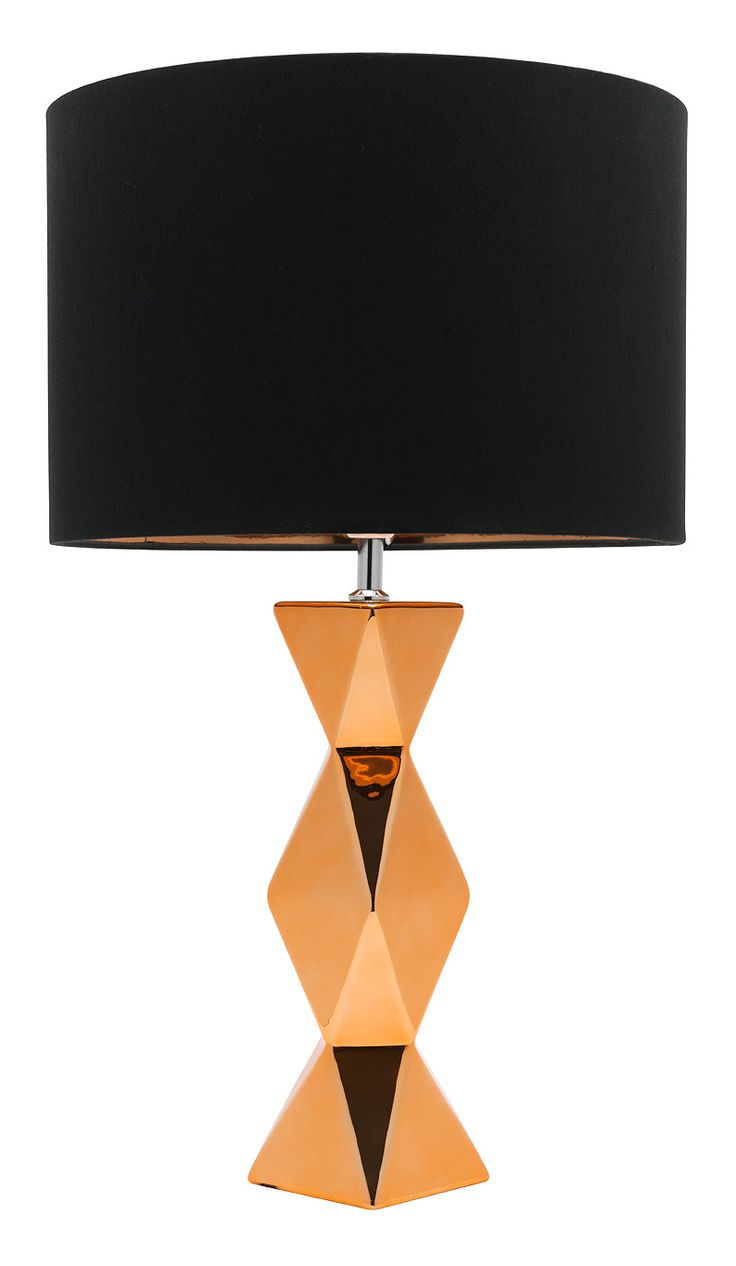 Dixie (Table Lamp)