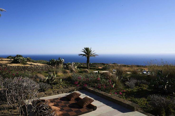 Tenuta Nemo: One the most amazing Villas in Pantelleria