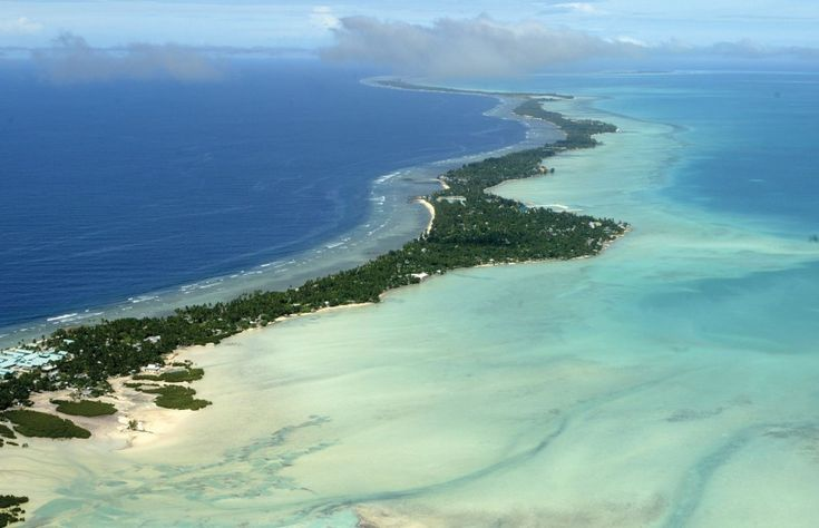 top 10 unusual country to visit kiribati