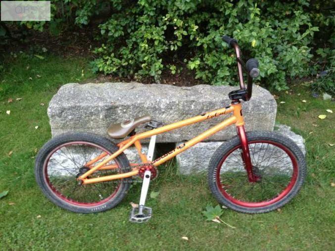 $250 - Vélos BMX à vendre -  Montréal - Obonspot.com