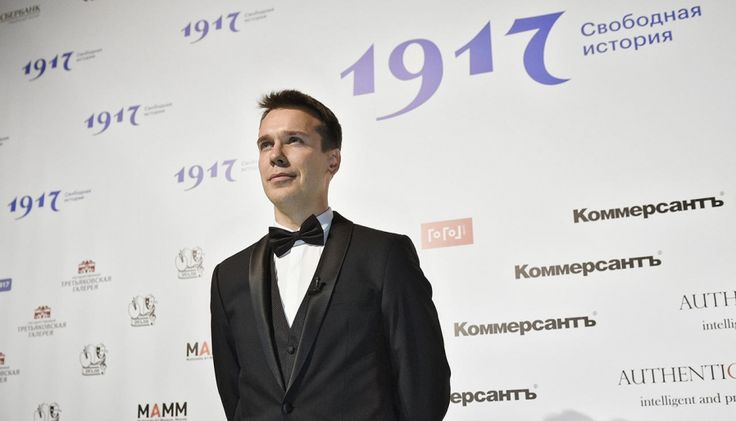 WHITE Technologies 2033: Интервью Михаила Зыгаря о «Проекте 1917» и разочар...