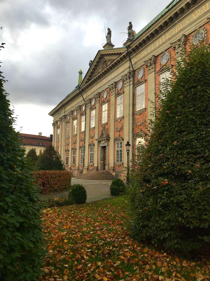 Estocolmo é linda! #Estocolmo #Suécia #Outono #viagens #viajar