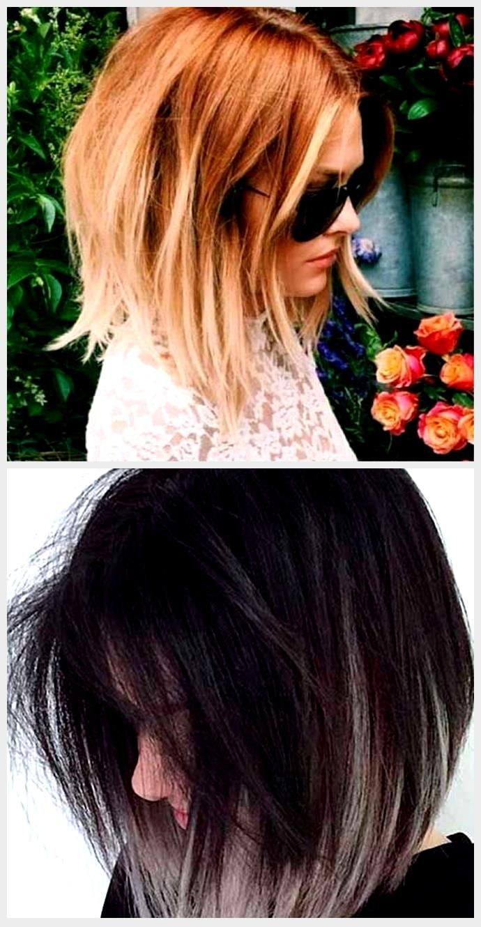 25 Latest Trend Hair Color Ideas For Short Hair Trend Bob Hairstyles 2019 2020 Goruntuler Ile