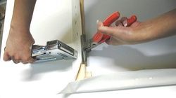 How to Stretch Canvas - Framing4Yourself | Picture Framing Supplies | Picture Frames | Mat Board | Picture Framing Classes | Picture Framing Tools and Equipment