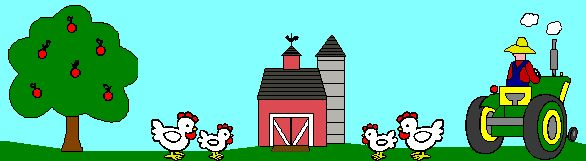 Old MacDonald's Farm Activities (from The Virtual Vine)