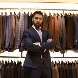 Suit Hire in Galway is having a range of outfits to suit everyone from contemporary fitted suits, classic tails and lightweight suits for summer weddings.