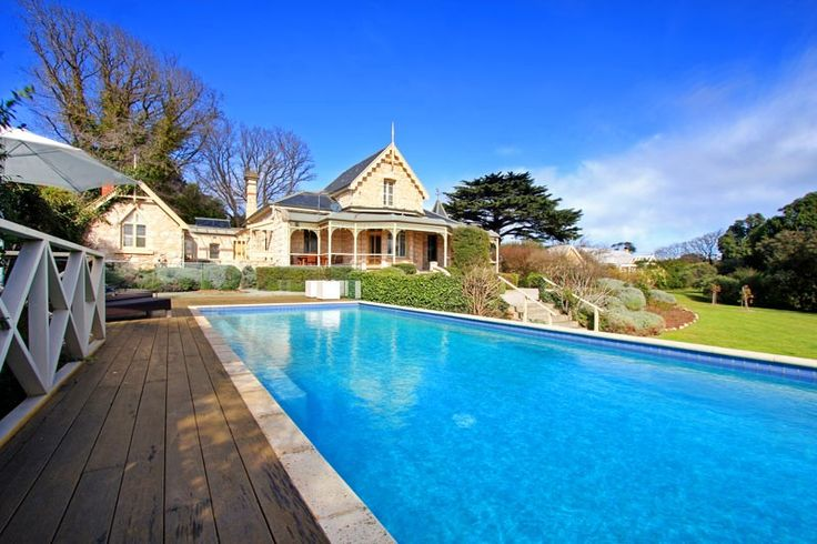 Portsea Holiday House: BLAI56 (RTEP - 670481)
