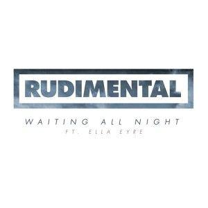 Waiting All Night - Rudimental