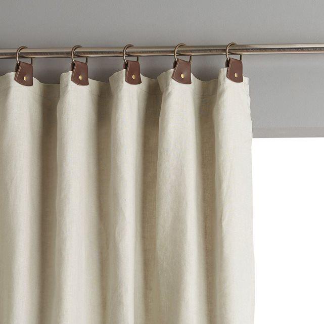 les 25 meilleures id es de la cat gorie rideau lin lav sur pinterest voilage lin rideau lin. Black Bedroom Furniture Sets. Home Design Ideas