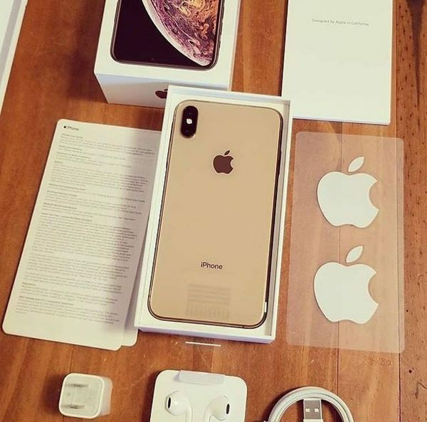 Iphone Xs Max Read Description Please For Sale In Jersey City Nj