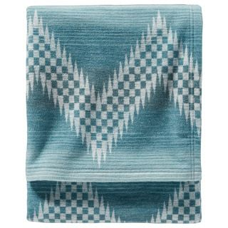 Shop for Pendleton Willow Basket River Queen-size Blanket. Get free delivery at Overstock.com - Your Online Blankets & Throws Destination! Get 5% in rewards with Club O! - 19736981