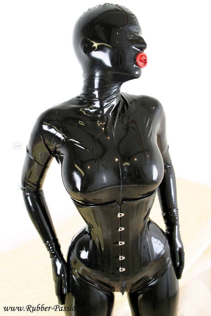 The Latex Lure - Utopia Stories