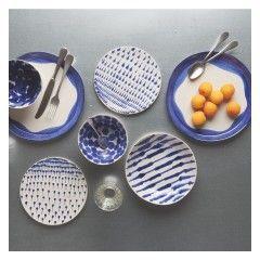 Dinnerware; dinner plates, sets & crockery at Habitat UK