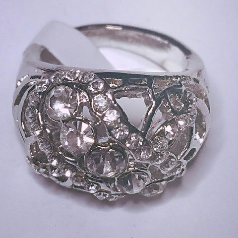 Evening Cocktail Ring