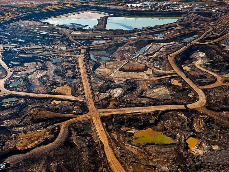The true cost of oil: What does environmental devastation actually look like?  At TEDxVictoria, photographer Garth Lenz shares shocking photos of the Alberta Tar Sands mining project -- and the beautiful (and vital) ecosystems under threat.