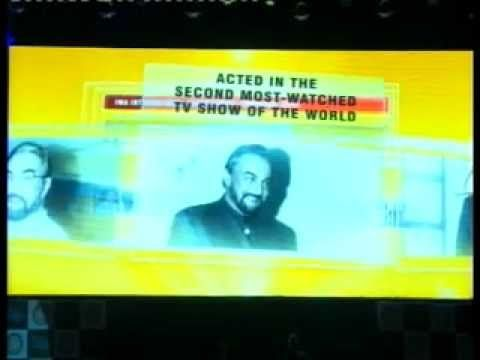 IMA International Management Conclave 2013 : Mr. Kabir bedi - Part 2