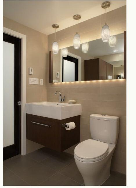 35 best Bathroom images on Pinterest | Bathroom lighting, Bathroom ...