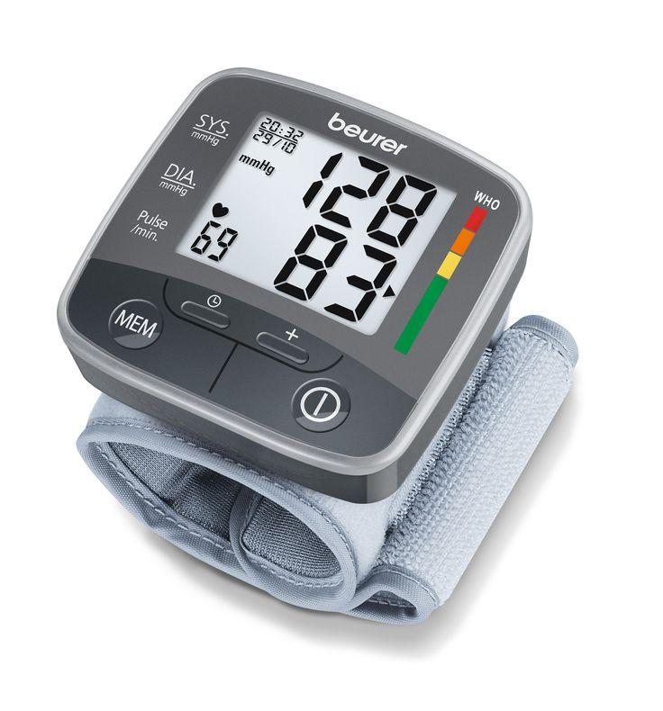 BC 32 - Medidor de tensão arterial #beurer
