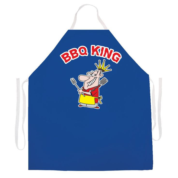 BBQ King – The Kitchen Kettle