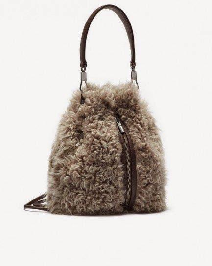 Clurican fashion: Una Bag molto calda