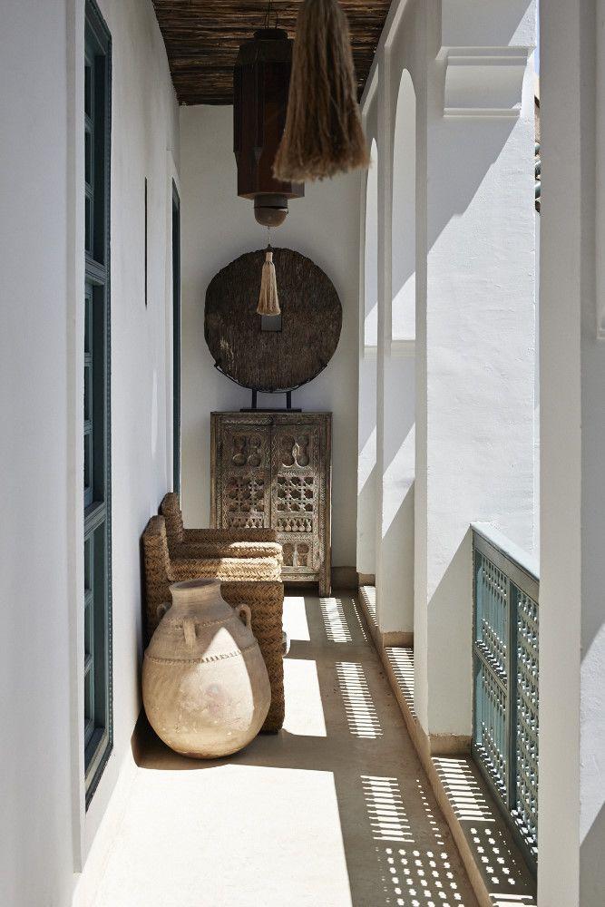 Ryad Dyor | Marrakech