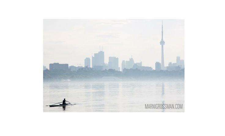 Gorgeous Toronto Skyline. #NormaWilkie #marnigrossmantoronto #marnigrossmanphotography #marnigrossman