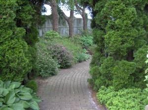 Pathways In Gardens 50 best garden floors and pathways images on pinterest