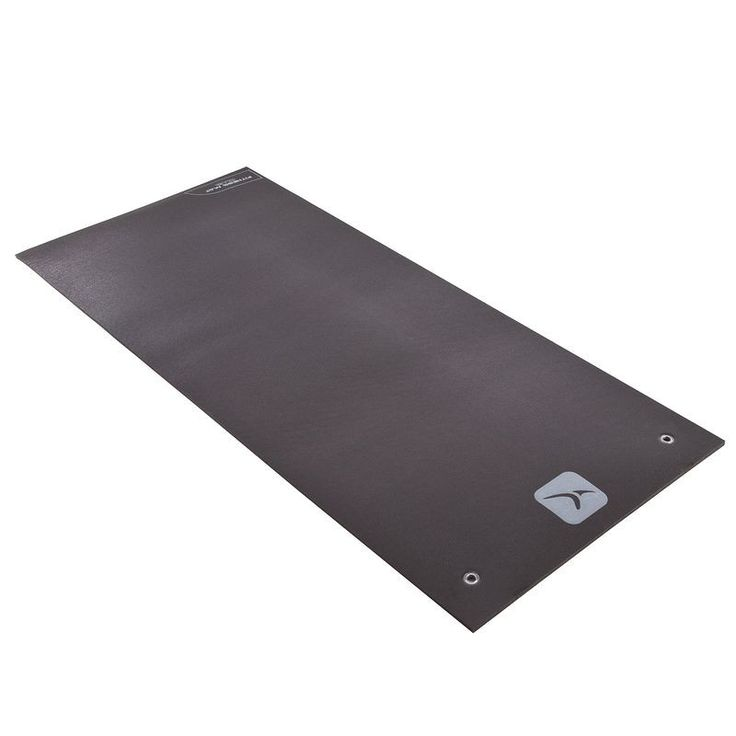 14,95€ - Tapis de sol - Tapis Fitness Mat Club Domyos - DOMYOS