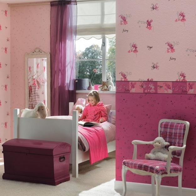 18 best Kids room images on Pinterest | Kids rooms, Room and Attic ...