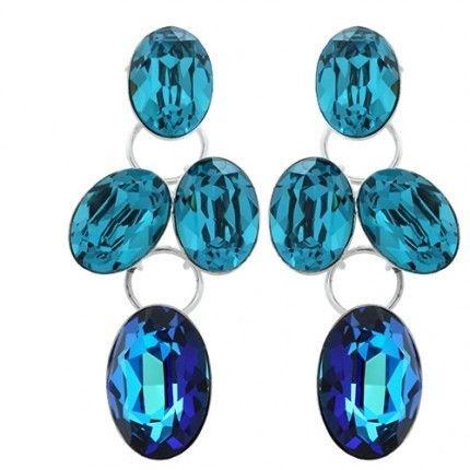 Poze Devious Earrings 5,2cm