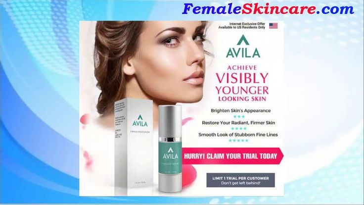 Avila Ageless Serum Review - Reverse Some Of The Signs Of #Aging