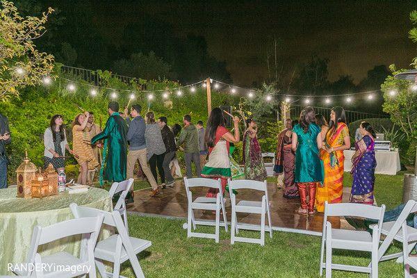 Mehndi Party