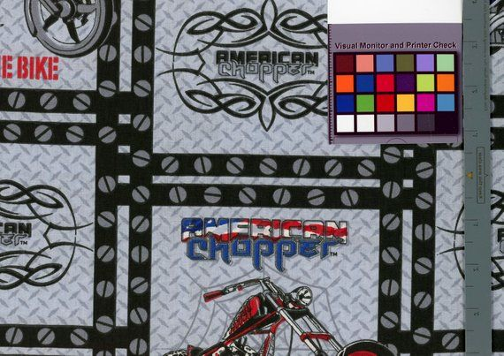 Pin On Harley Davidson Fabric