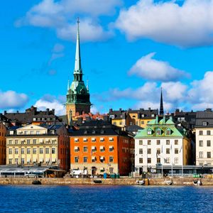 Explore the Baltic States, Russia, Ukraine, Iceland, and the Arctic Circle, packages starting at $1849. #Globus #EscortedTours