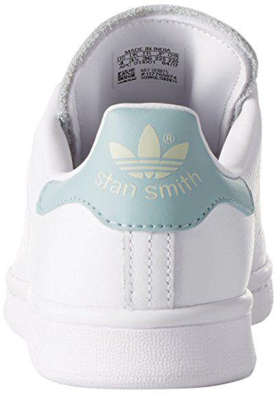 635c8484a7 adidas Stan Smith J, Sneakers Basses Mixte Enfant: Amazon.fr: Chaussures et