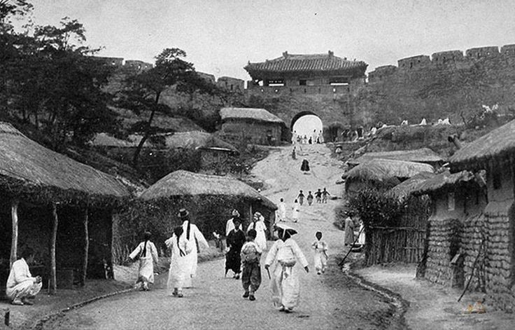 korean history While neo-confucian orthodoxy was called into question, pragmatic studies were introduced through china these studies called for socio-economic reforms and readjustment.
