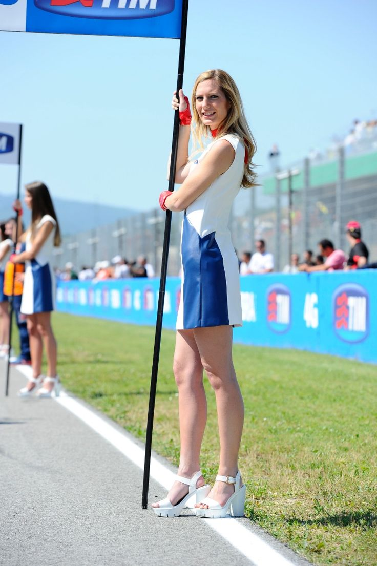 Girls, Italian Moto3 Race 2015 | Grid girls | Pinterest | Grid girls, Motogp and Girls
