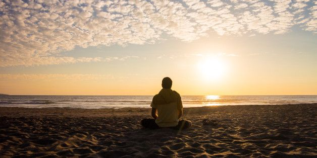 How to Slow Down Time: Meditation and The Theory of Relativity