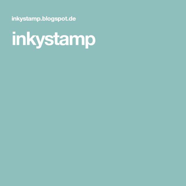 inkystamp